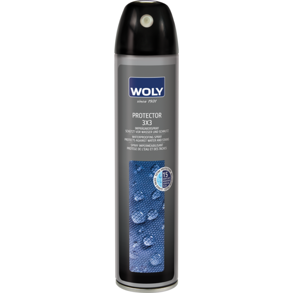 Woly Protector